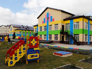 Учреждения образования